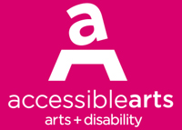Accessible Arts NSW Sydney